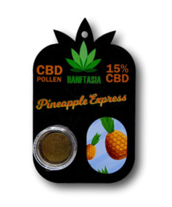 CBD Pollinat 15% Pineapple Express