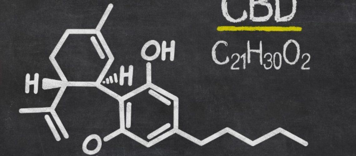 Cannabidiol Wirkung - Cannabidiol Nebenwirkungen